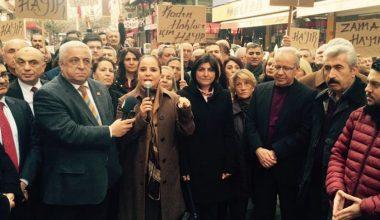 CHP'de referandum çalışmalarına başladı