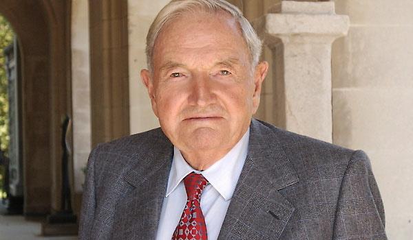 Ünlü iş adamı milyarder Rockefeller hayatını kaybetti