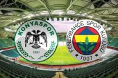 Aykut Kocaman Konyaspor ile Fenerbahçe'yi yendi