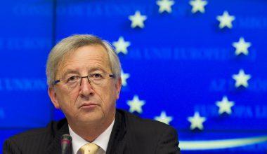 AB Komisyon Başkanı: Ben bu tehditleri aştım
