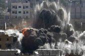 ABD yanlışlıkla 200 sivili öldürdü