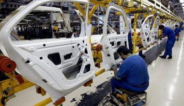 Avrupa otomotivde yüzde 6 oranında büyüdü