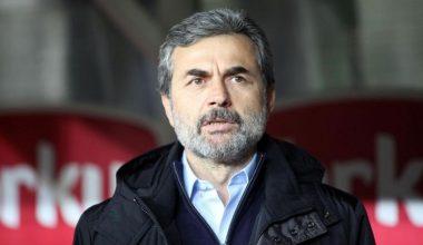 Aykut Kocaman Fenerbahçe iddialarını yanıtladı