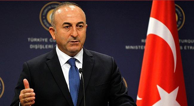 Mevlüt Çavuşoğlu: AB ile göç anlaşması iptal olabilir
