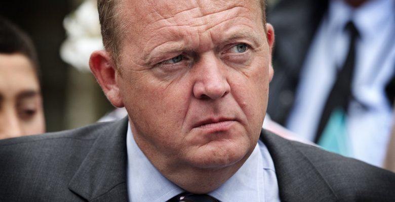 Danimarka Başbakanı: Binali Yıldırım ziyaretini ertelesin