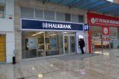 Türk Varlık Fonu'na Halkbank'ta katıldı