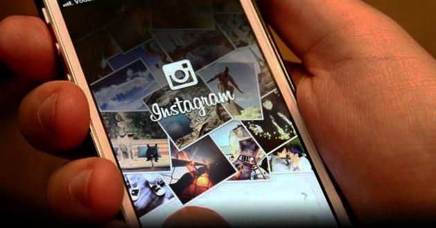 Instagram'dan hassas kategori güncellemsi