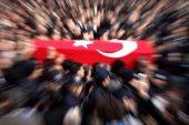 Diyarbakır da biri yüzbaşı 2 asker şehit düştü