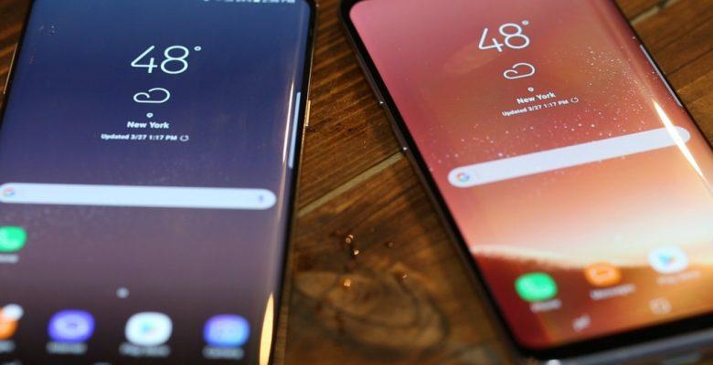 Samsung Galaxy S8 Türkiye fiyatı belli oldu