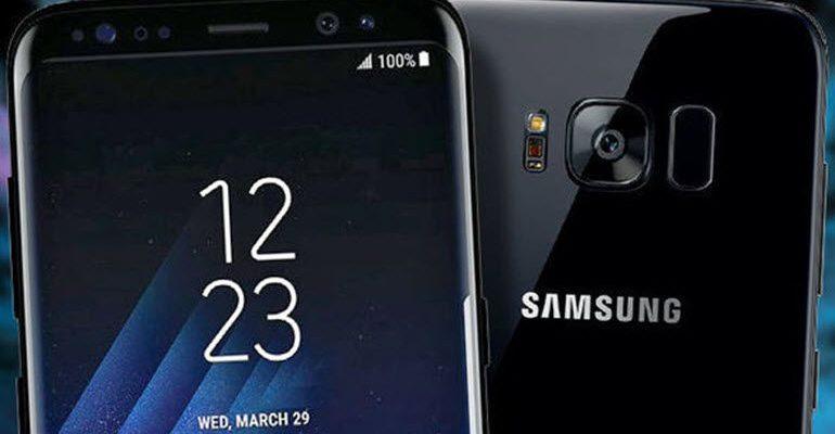 Samsung'un yeni telefonunda renk seçenekleri şaşırtıyor
