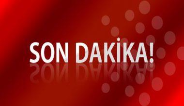 Gaziantep'te arazide erkek cesedi bulundu