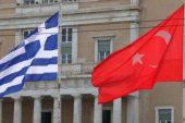 Yunanistan'dan Türklere vize kararı