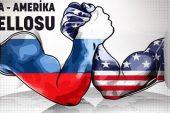 Rusya kimsayal saldırı için Amerika'yı suçluyor!