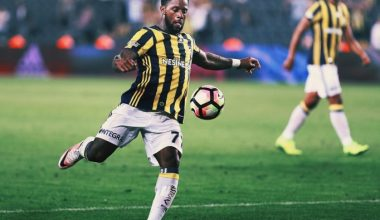 Lens: Fenerbahçe'de mutluyum