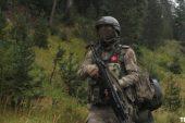 PKK'nın üst düzey yetkilileri ormana kıstırıldı!