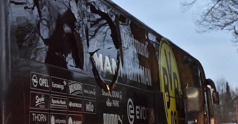 Dortmund takımına yapılan saldırıda iki ihtimal