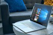 Windows 10 bir kez daha güncelleme aldı