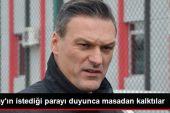 Alpay 300 milyar istedi, Denizlispor vazgeçti!