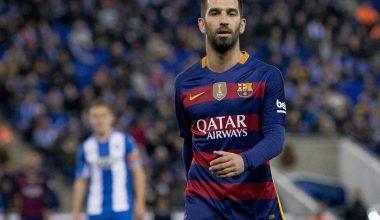 Barça Arda'yı Arsenal'a koz yaptı!
