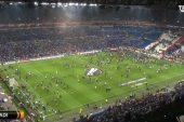 Beşiktaş taraftarları kışkırtılmaya devam ediliyor