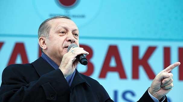 Erdoğan emri verdi: kapı kapı dolaşın 3 gün kaldı!