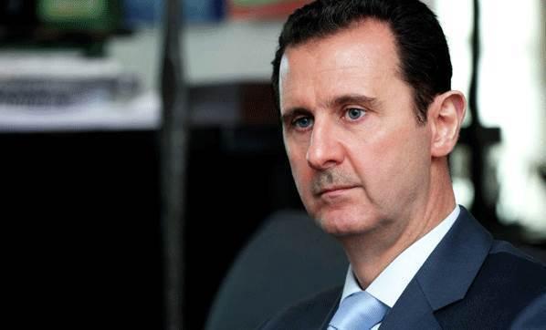 Beşşar Esad olduğu sürece barış olmayacak