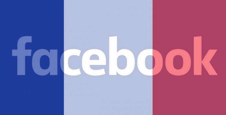 Facebook'un Fransa ekibi 30 bin hesabı kapattı