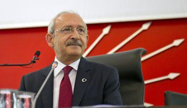 Kılıçdaroğlu canlı yayında evet çadırını anlattı