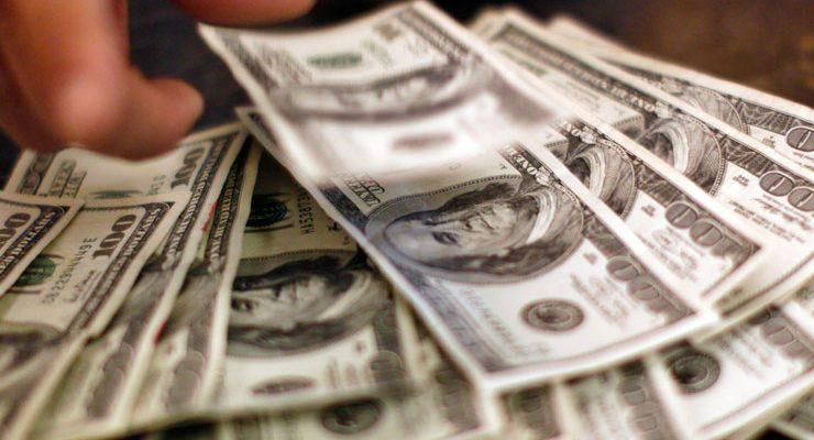 Dolar FED açıklamasından sonra yine yükseldi