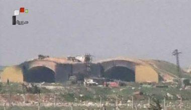 ABD Suriye'yi füzelerle havadan vurdu! Savaş mı başlıyor?