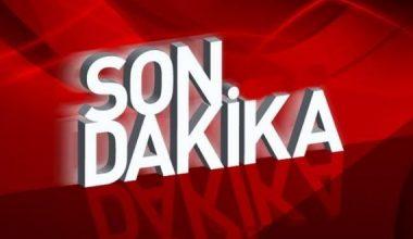 Son dakika: Beyoğlu'nda yangın çıktı!