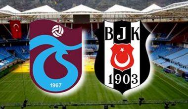 Beşiktaş deplasmanda zorlu rakibi yendi