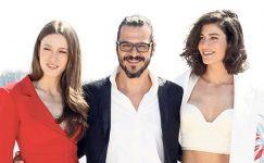 Türk dizilerinin Cannes zirvesi!
