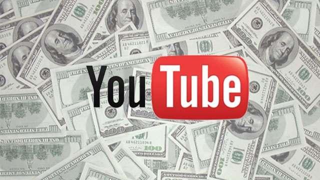 Youtube bazı hesaplara reklam vermeyecek
