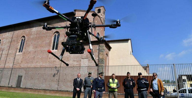 Dronelerden İngiltereden Ehliyet İstenicek