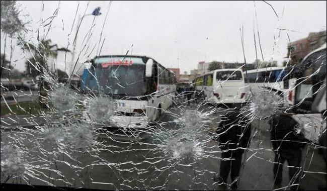 Şam Bombalamasında ölü sayısı 74'e çıktı