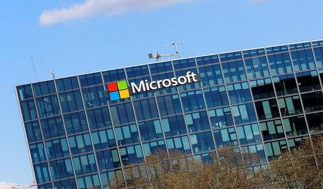 Microsoft'un kar marjı, bulut bilişim sistemine geçişle arttı