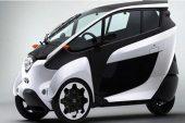 Toyota 2022'de Elekrikli Araç Projesi