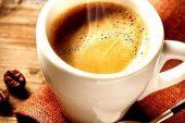 Kahve İçen Çok Yaşıyor