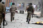 Hint birlikleri 3 Keşmirli Öldürdü