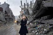 Gazze'nin yüzde 80'i yoksulluk seviyesinin altında yaşıyor