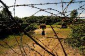 Myanmar, Rohingya Müslümanlarının dönmesini önlemek için sınırın yakınında kara mayınları döşüyor