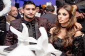 İngiliz Boksör Amir Khan, Boşanıyor