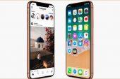 1400 dolarlık 'iPhone X', Apple Etkinliğine Katılacak