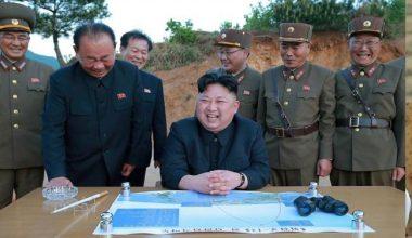 Kuzey Kore yaptırımlardan sonra silah programını yükseltme sözü verdi