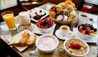 Kahvaltı atlamak sert arter riskini ikiye katlayabilir