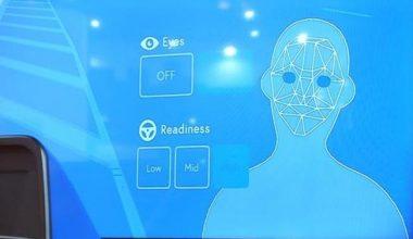Japonya'nın CEATEC şirketi, bağlı, robotik geleceğin vizyonunu sunuyor