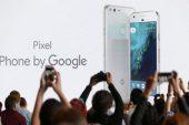 Pixel akıllı telefon yükseltmesi, Google'ın donanıma geçmesini sağlıyor
