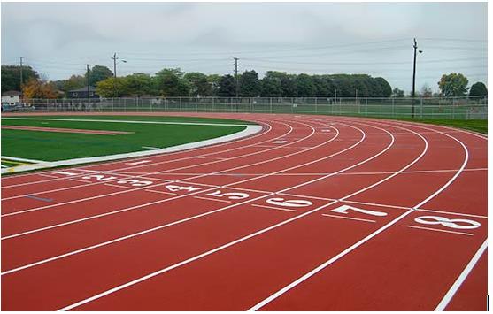 Atletizm Pisti Hakkında Çeşitli Bilgiler Nelerdir?