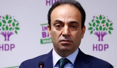 HDP'li Osman Baydemir serbest
